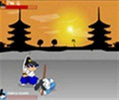 Yaşlı Samuray
